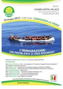 convegno sui migranti