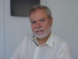 Mario Pavesi